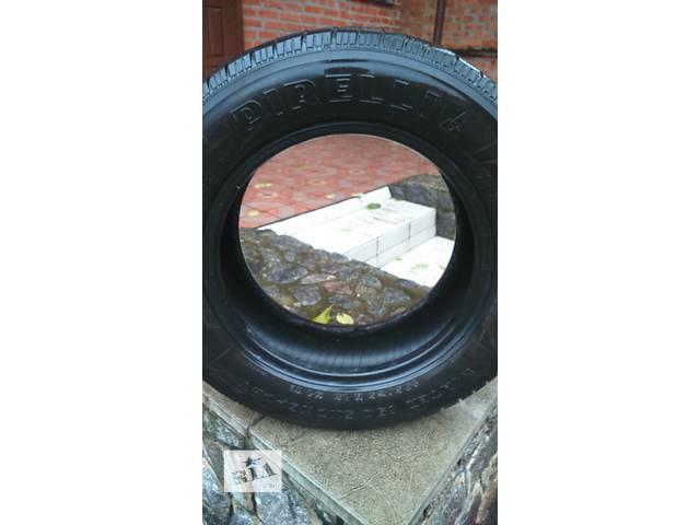 бу Продам хорошие зимние шины Pirelli  в Полтаве