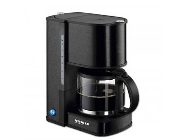 купить бу Продам кофеварку фильтрационного типа vitalex в Виннице