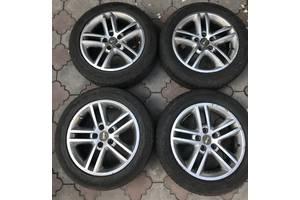 Продам литые диски для Opel vectra B