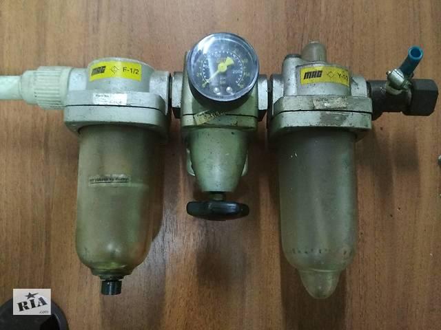 Продам маслостанции (осушители) для пневмоинструмента- объявление о продаже  в Броварах