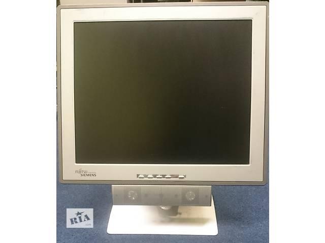 бу Продам монітор Fujitsu-Siemens model 780 17'' в Луцке