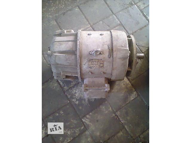 продам Продам мощный эл.двигатель постоянного тока 220в. 1кВт 1000об/мин. бу в Славянске