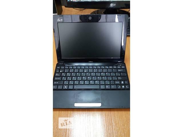 купить бу Продам НетБук Экран 10,1 Процессор по 1,20 ГГц. ОЗУ 2 Гб. Винт. 250 Гб. в Ровно
