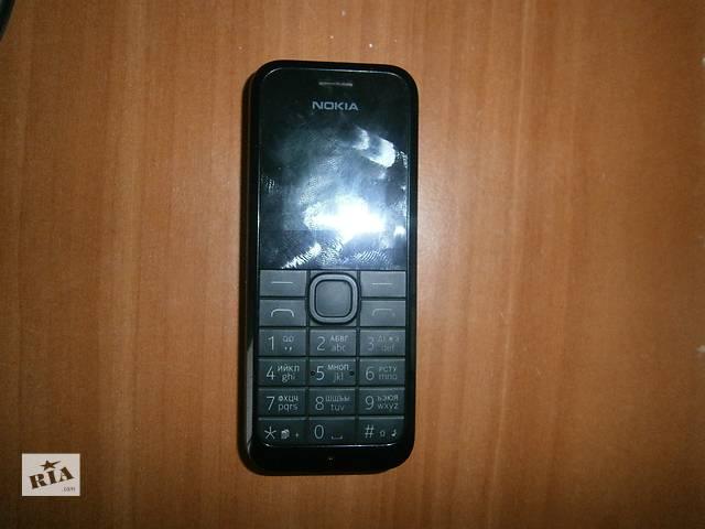 продам Продам NOKIA 105 Dual SIM (black) RM-1133  бу в Нежине