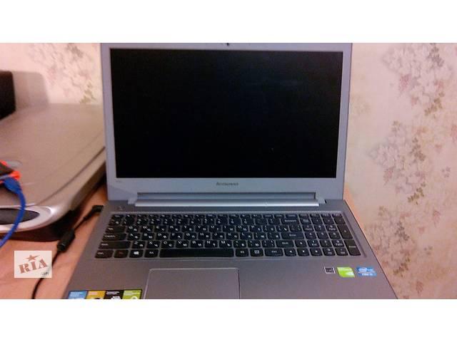 бу Продам ноутбук в Lenovo IdeaPad Z500  в Киеве