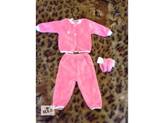 продам Продам новый костюмчик  бу в Одессе