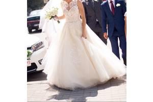 822242d4d184a2 Весільні сукні недорого - купити сукню на весілля бу в Запоріжжі