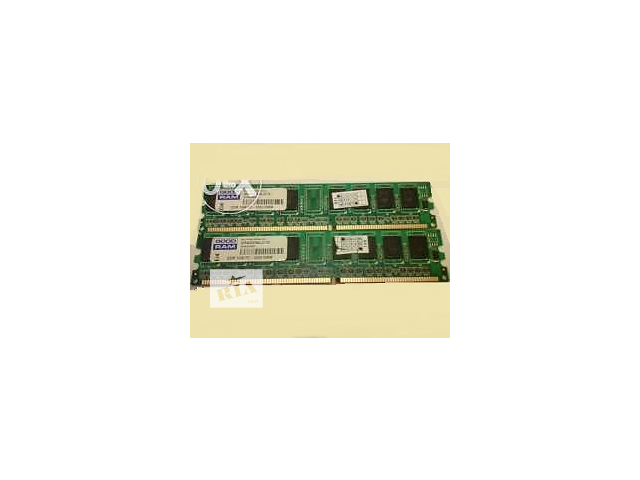 купить бу Продам оперативную память DDR-2 Coodram в Киеве