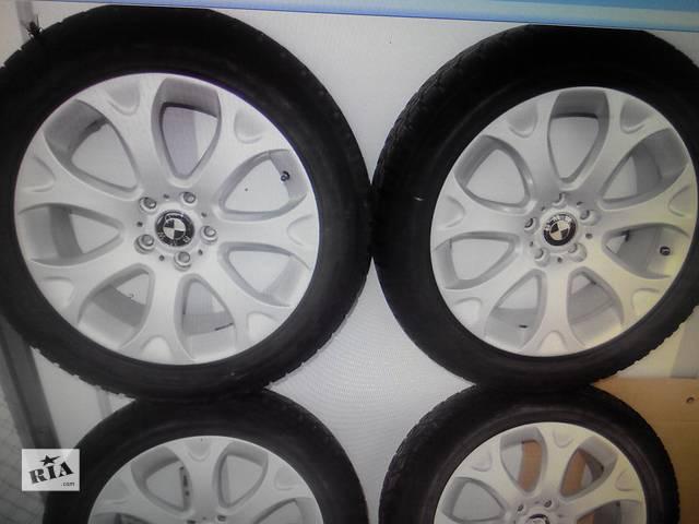 продам Продам оригинальные диски с зимней резиной бу в Северодонецке