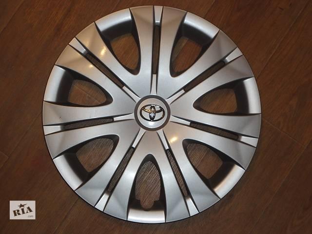 продам Продам Оригинальные колпаки Toyota Corolla Тойота Королла R16 Оригинал 2979B бу в Киеве