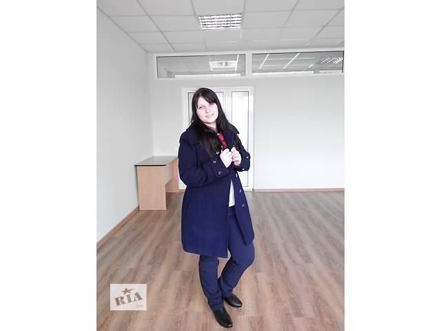 продам Продам осінне пальто бу в Теплике