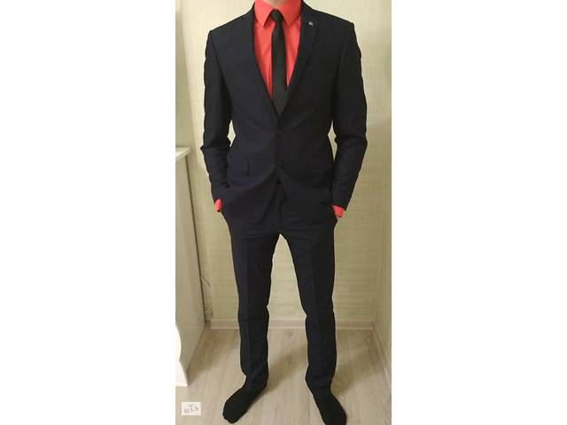 9457adc2b038 продам Продам отличный костюм GIOTELLI в хорошем качестве бу в Белой Церкви  (Киевской обл.