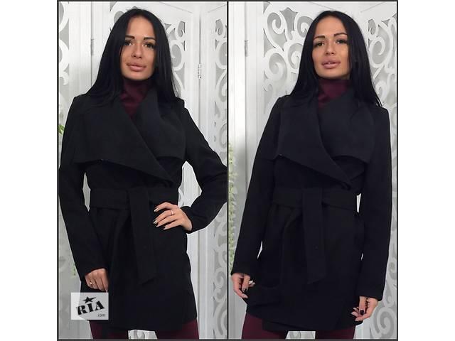 Продам пальтішко кашемир, размер S- объявление о продаже  в Львове