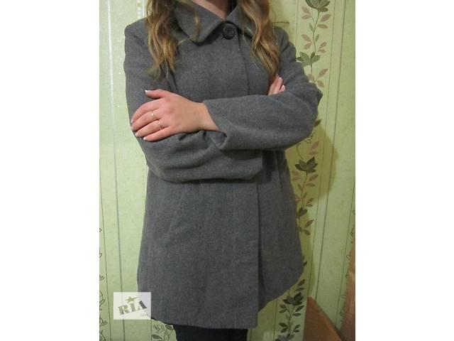 Продам пальто очень стильное и не дорого- объявление о продаже  в Черкассах