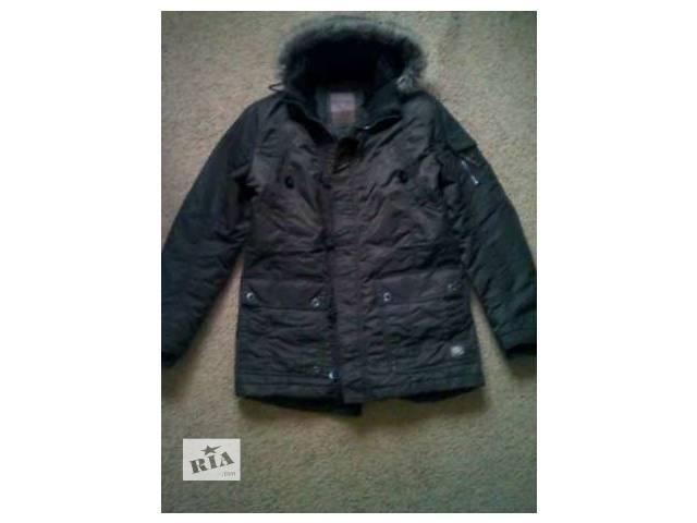 Продам пальто парку новую мужскую.- объявление о продаже  в Киеве