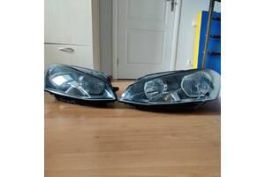 Продам передні фари (фары) Volkswagen Golf VII 2015, Кременчук