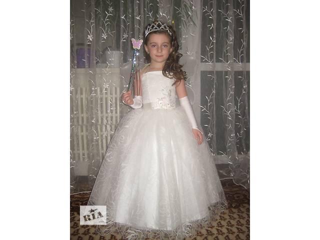 продам Продам платье в отличном состоянии  бу в Харькове