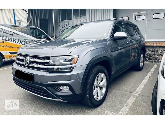 купить бу Продам по запчастям Volkswagen Atlas в Днепре (Днепропетровск)