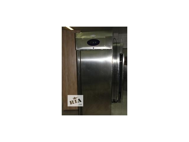 бу Продам професійний холодильна шафа бо фірми Тефколд (Tefcold) в Києві