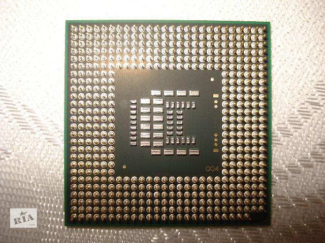 Продам Процесор двоядерний Интел Процессор Intel Core 2 до Ноутбука - объявление о продаже  в Бориславе