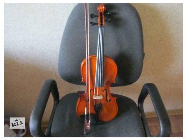 бу Продам работающую скрипку в полной комплектации в Днепре (Днепропетровск)