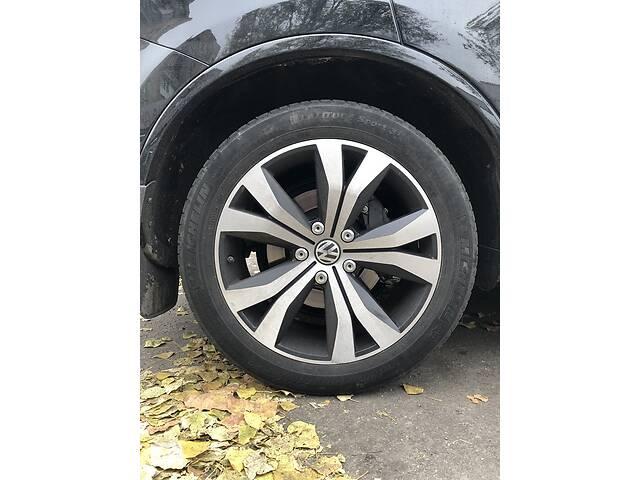 купить бу Продам шины Michelin Latitude Sport в Одессе
