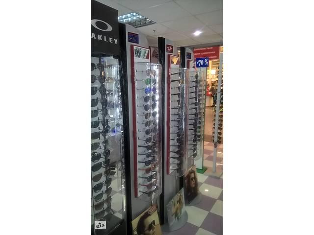 Продам стойки под солнцезащитные очки, оправы в Изюме- объявление о продаже  в Изюме