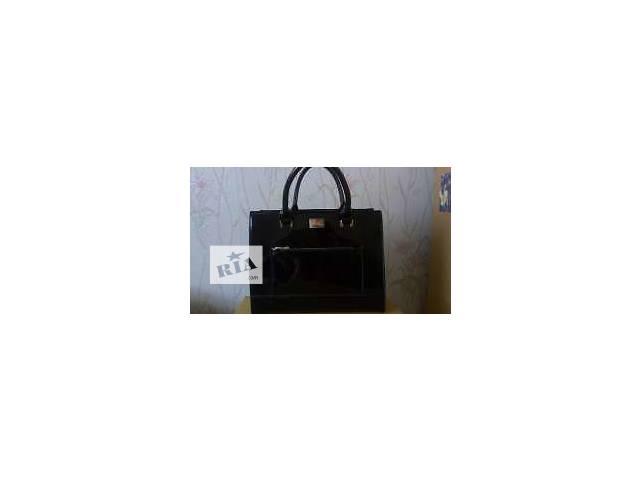 бу Продам стильную женскую сумку в Виннице