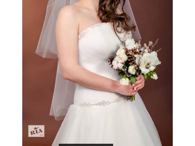 451c737f6b514b Продам свадебное платье - Весільні сукні в Вінниці на RIA.com