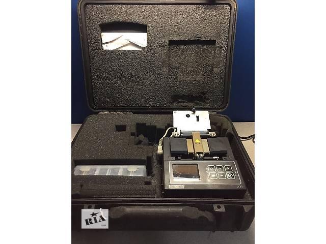 купить бу Продам сварочный аппарат для оптоволокна Siecor X77 в Киеве