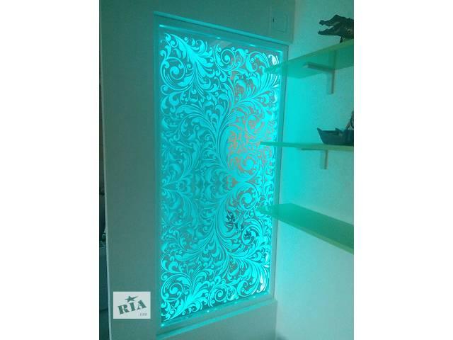 продам Продам световую панель из AcriLight бу в Одессе