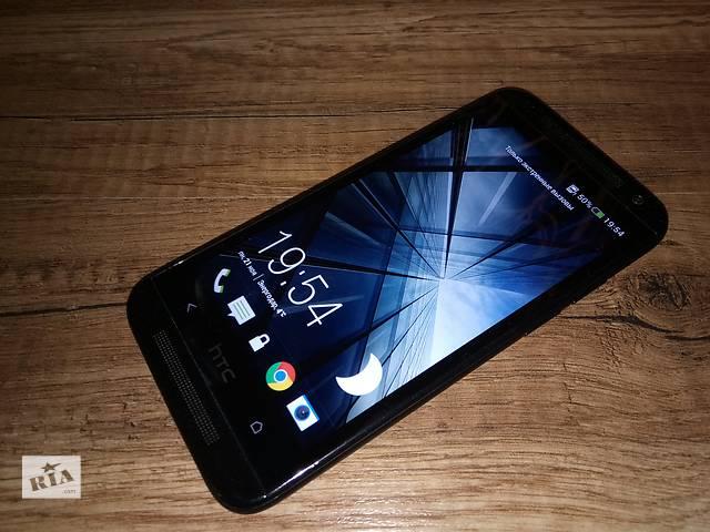 бу Продам телефон HTC Desire 601 dual sim в Энергодаре