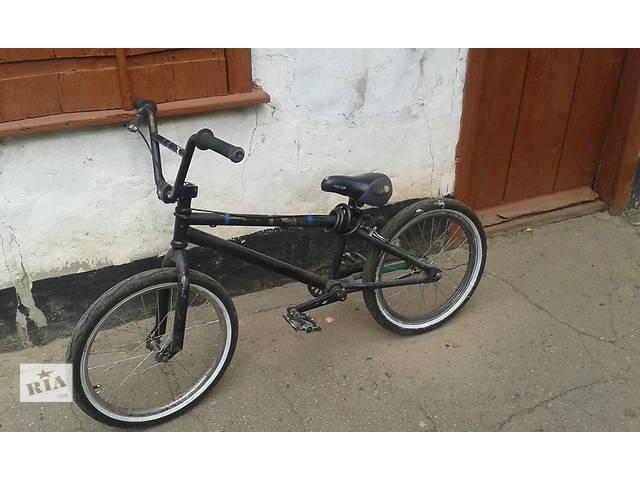 продам Продам велосипед BMX б/у Полтава  бу в Полтаве
