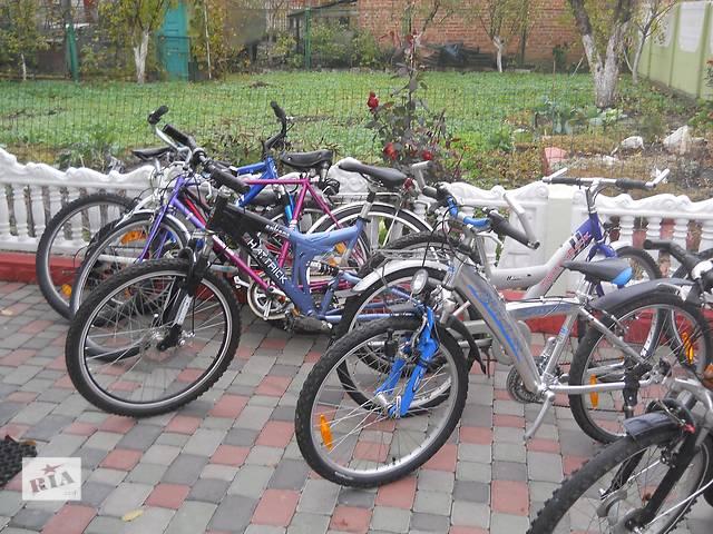 бу Продам велосипеды б/у оптом и в розницу привезенные из Германии. в Хмельницком