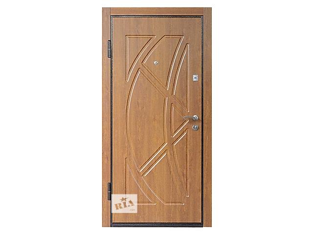 вхідні двері мдф- объявление о продаже  в Львове