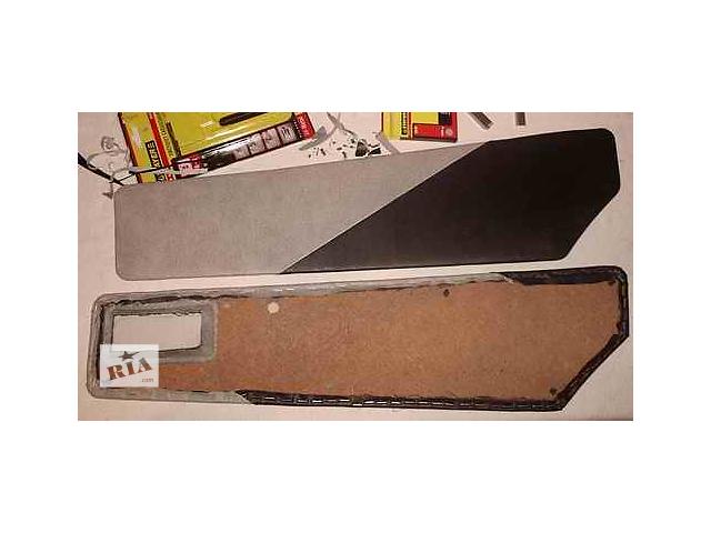продам Продам вставки в карты на двери для Ваз 2109. бу в Днепре (Днепропетровск)