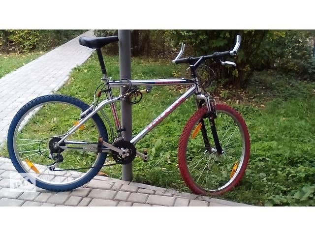 бу Продам Японскии Велосипед в Ивано-Франковске