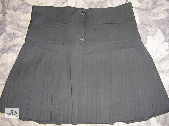 продам Продам юбку для школьницы бу в Запорожье