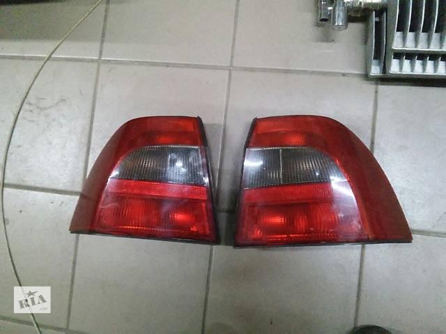 продам Продам задние фонари Опель Вектра В / Opel Vectra B бу в Чернигове