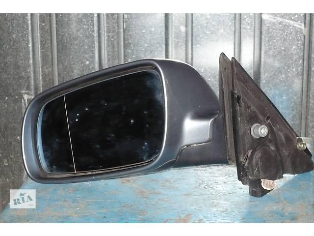 купить бу Продам зеркало боковое Audi A6 c4 в хорошем состоянии. в Кременчуге