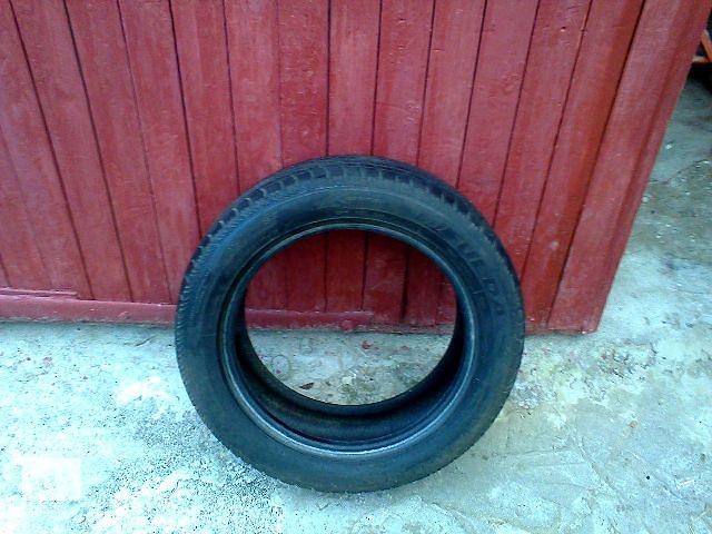 продам Продам   1  колесо  R  215-55-17  / Fulda / бу в Харькове