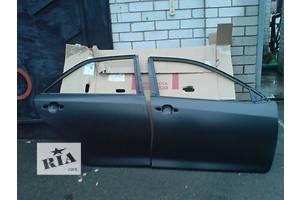 Двери передние Toyota Camry