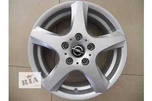 Новые Диски Opel Signum