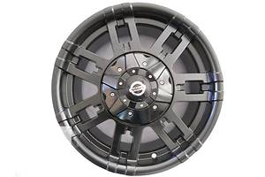 Новые Диски Nissan Pathfinder