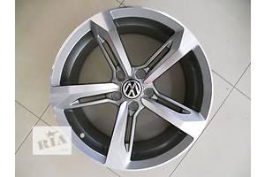 Нові диски Volkswagen Scirocco