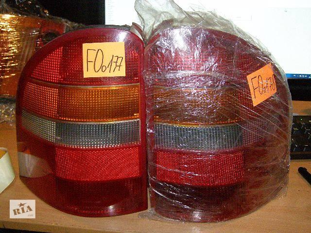 Продам фонари на FORD MONDEO I- объявление о продаже  в Таврийске