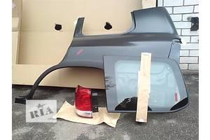 Новые Крылья задние Lexus LX