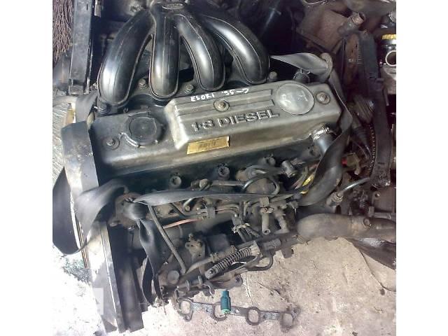 купить бу Продам оригинальный двигатель 1.8D на Ford в Луцке