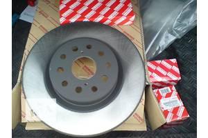 Нові Гальмівні диски Lexus GS