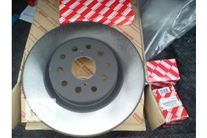 Новые Тормозные диски Lexus GX